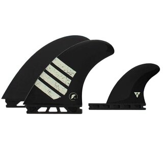 FUTURES Twin Tri Fin Set T1 Alpha