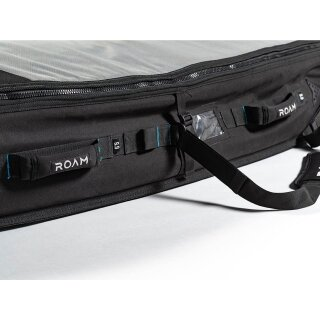 ROAM Boardbag Surfboard Coffin 6.3 Doppel Triple
