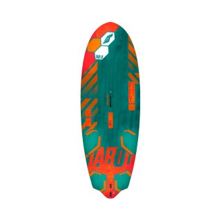 Surfboard Tabou Fifty TEAM 2021 115 Liter