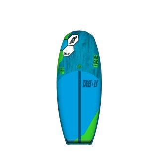 Foil-Board Tabou Magic Carpet TEAM 2021 120 Liter