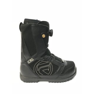 Snowboard Boots Flow Lotus Boa Black Gr 37 12 235 7500 Euro