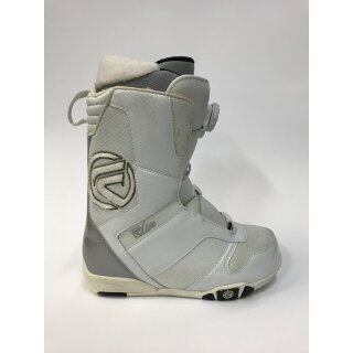 Snowboard-Boots Flow Luxe Boa White - Gr. 37 1/2 (23,5)